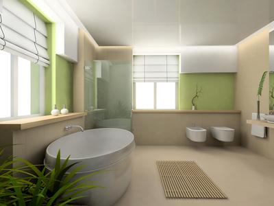 badezimmer : schönes badezimmer modern schönes badezimmer at, Moderne deko